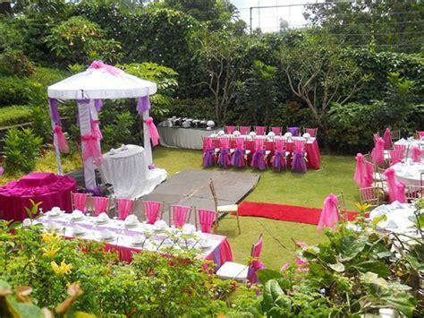 The Magic Of A Tagaytay Wedding   Wedding Destination