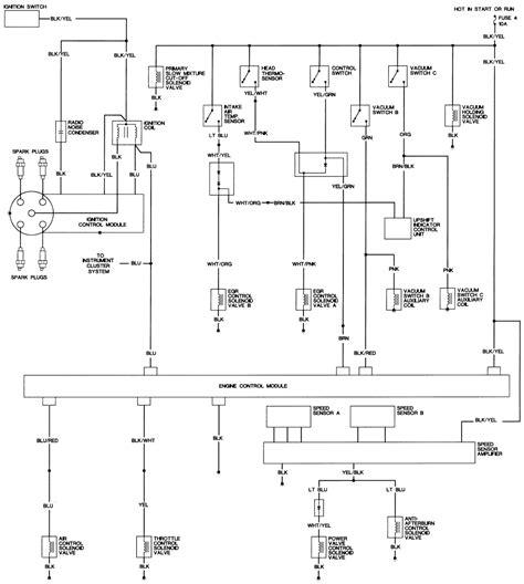 crx climate wiring diagram mustang wiring diagram