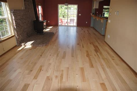 character grade maple floor kinsey hardwood flooring