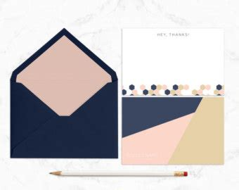 5x6 5 card template client care etsy