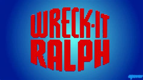 Wreck It Ralph Nintendo Ds nds wreck it ralph ost title theme