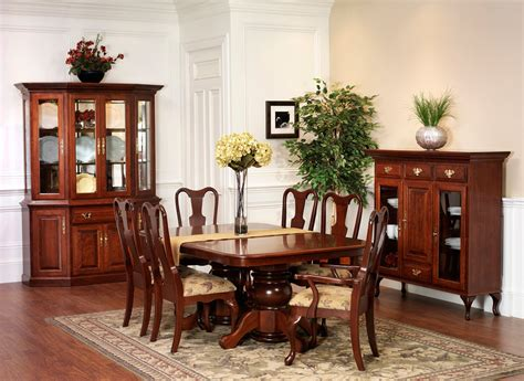 amish dining room dining room amish furniture designed