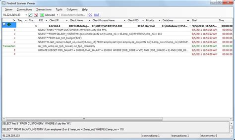 fbscanner full version firebird recovery and technical support hqbird firebird