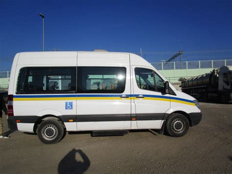 pedane per furgoni furgoni usati disabili furgoni allestiti con pedane per