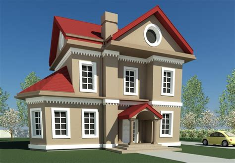 house image revitcity com image gallery tall house