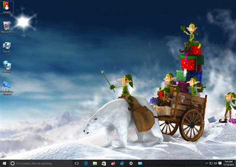 windows themes new year new year theme 2016 for windows 10 windows 7 and windows