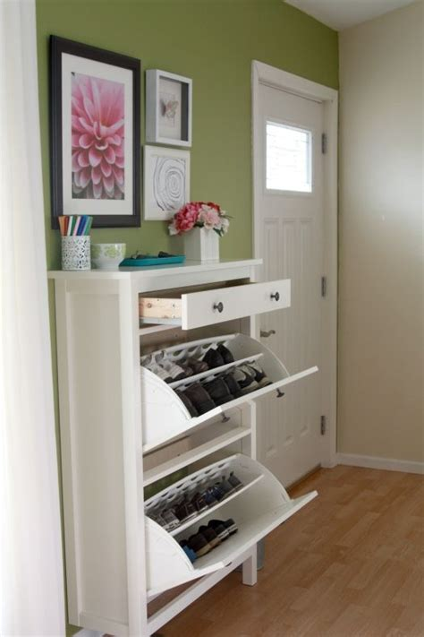 entrance shoe rack 25 best ideas about ikea shoe cabinet on pinterest ikea
