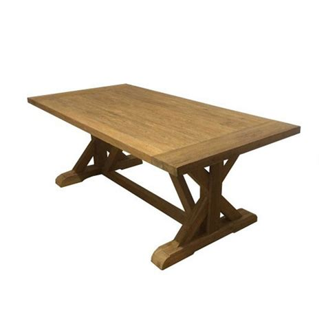 Farmhouse Dining Table Tables Rustic Farmhouse Dining Table
