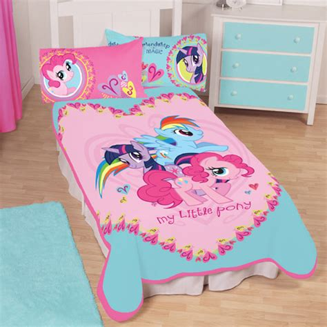 Mlp Comforter Tag Blog Series 1 Research Is Magic