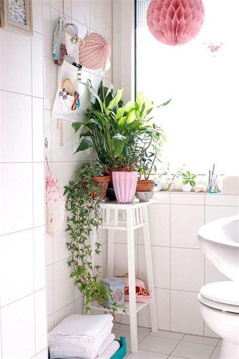 flowers in the bathroom dicas para deixar seu banheiro mais chique