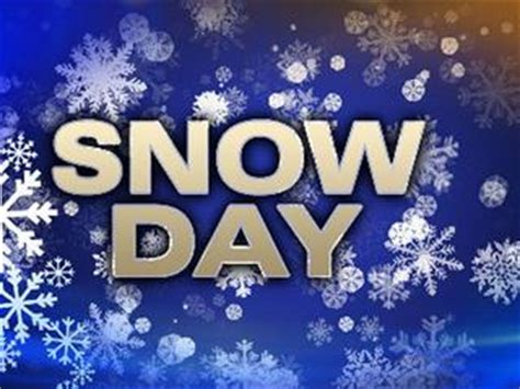 snow day policy reminder – bowling green – warren county