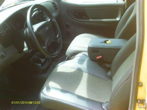 sell   ford ranger edge fully serviced sharp