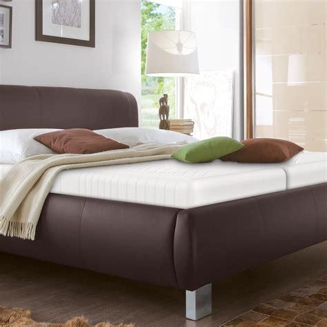 matratze 90x200 matratze 90x200 komfortschaum mit 7 zonen 20cm hoch