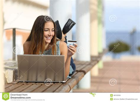 free model stock casual girl by arty monster on deviantart casual girl buying online with a credit card outdoors