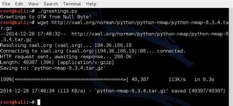 hack like a pro python scripting for the aspiring hacker