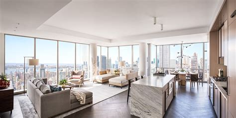 Nyc Appartment by Gisele Bundchen And Tom Brady Apartment At One New York