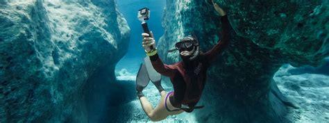 Floating 5 Balls Underwater Photography Lanyard For Gopro 5 4 Xc gopro cameras