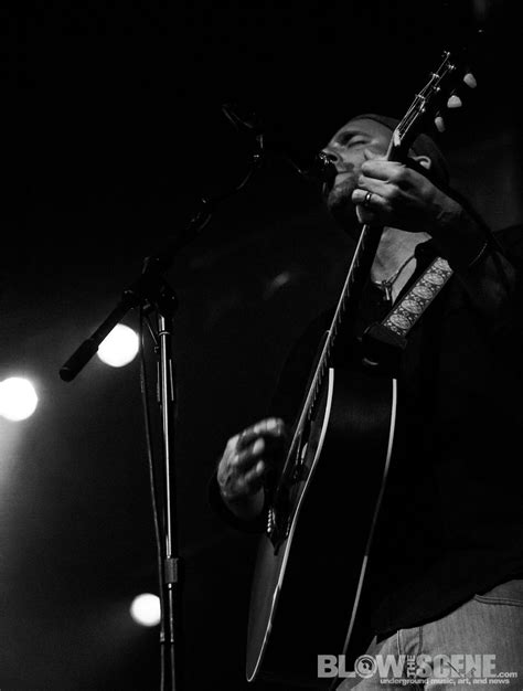dan andriano in the emergency room revival tour 2012 gallery the