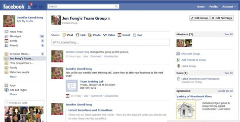 fb group facebook groups can help you with team building direct