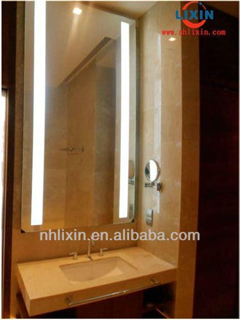 full length mirror with led lights lighting fixture for bathroom mirror full length lighted