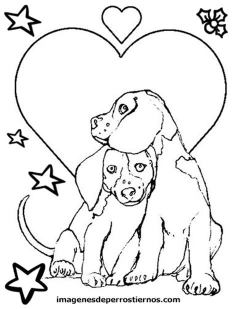 imagenes de animales tiernos para dibujar coquetos dibujos de perritos tiernos para colorear e