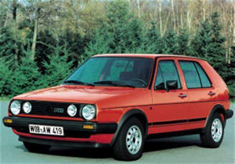 1983 volkswagen golf 1.6 turbo diesel typ 330 (a3)|golf 2