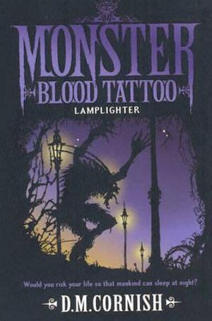 monster blood tattoo blood aka foundling s tales
