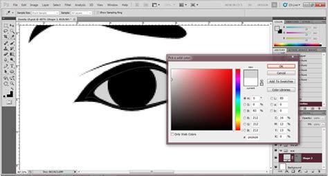 tutorial gambar vexel tutorial vexel dengan photoshop