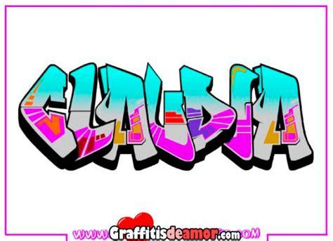 graffitis de nombres de mujeres arte  graffiti