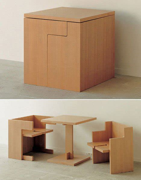 Save Space Top 25 Extremely Awesome Space Saving Furniture Designs