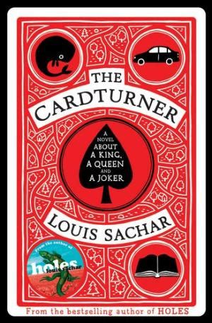 the cardturner fluttering butterflies review the cardturner by louis sachar