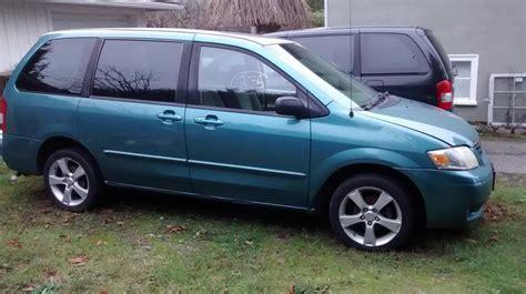 Sparepart Mazda 2 2001 mazda mpv for parts city