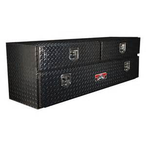 Underbody Tool Box With Drawers by Unique Truck Accessories 174 Ub60 20td B Brute Hd Two