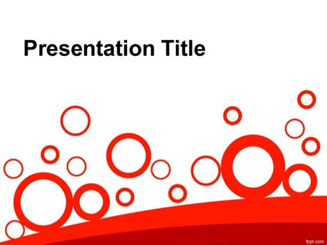 simple powerpoint templates free abstract powerpoint design free powerpoint template with
