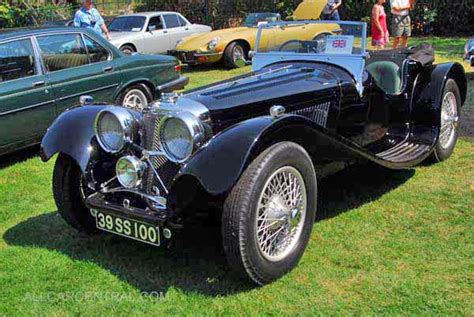 jaguar photographs and jaguar technical data car magazine