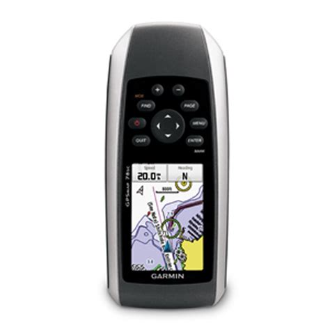 garmin gps boat products garmin gpsmap 78sc handheld marine gps aps