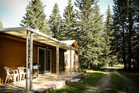 Hide Away Cabins by Hideaway Cabin S Slate Rock Ranch Black