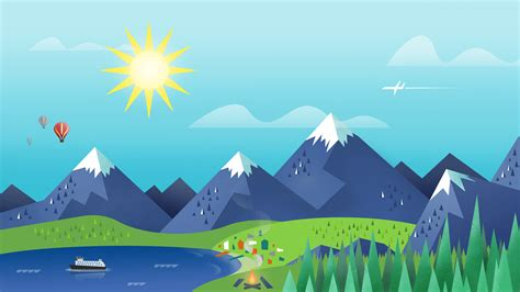 google mountain wallpaper alex pasquarella designer developer creator rocky