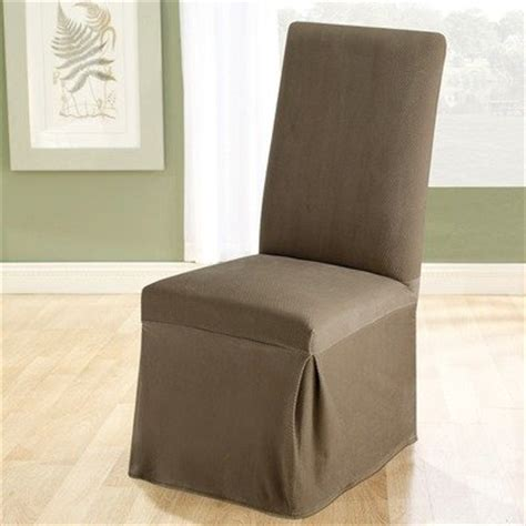 Cheap Dining Chair Slipcovers dining chair slipcovers view the best cheap dining chair slipcovers white our review and update
