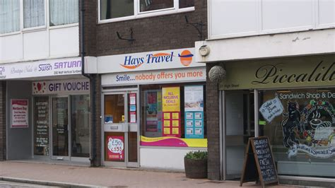 Hays Office by Working At Hays Travel Glassdoor