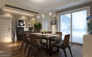 Light Dining Room Dining Room Pendant Lighting Interior Design Ideas