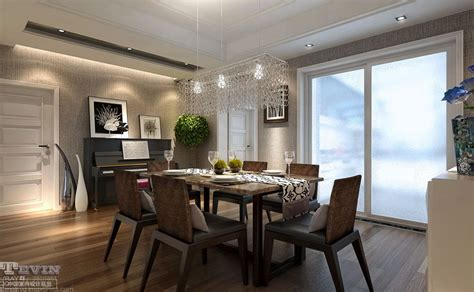 Lighting For Dining Room Ideas Dining Room Pendant Lighting Interior Design Ideas