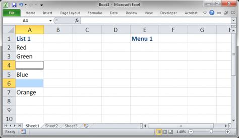format excel zero as blank excel 2003 ignore blank cells in formula ignore blanks