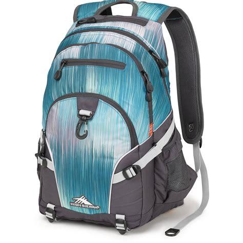 backpack gear loops high loop backpack mercury silver 53646 0748
