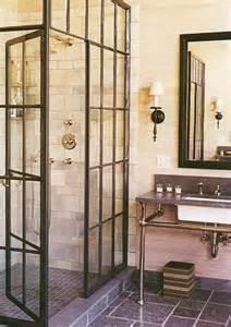 bathroom designs vintage industrial