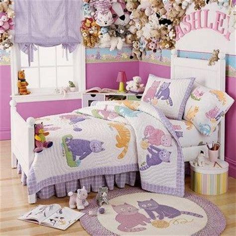 cat themed bedroom ideas algunas ideas para la habitaci 243 n de las ni 241 as decoraci 243 n