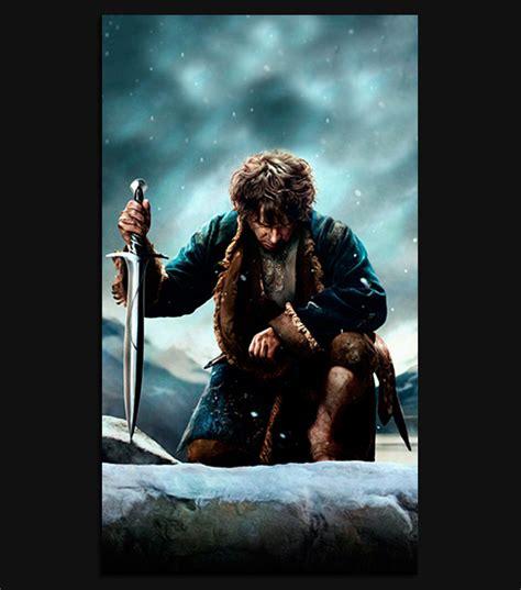 The Hobbit Iphone 5 the hobbit hd wallpaper for your iphone 6 spliffmobile