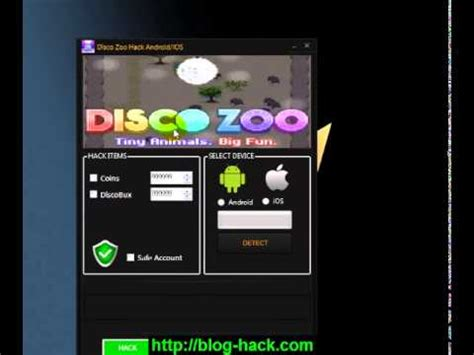 iap apk disco zoo coins and discobux android apk mod ios iap