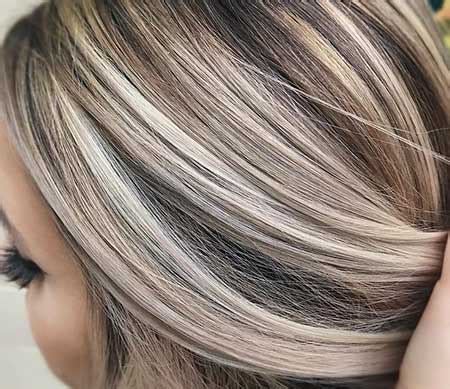 30 brown & blonde hair color combinations | hairstyles