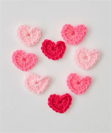 Sweet Redheart sweet hearts